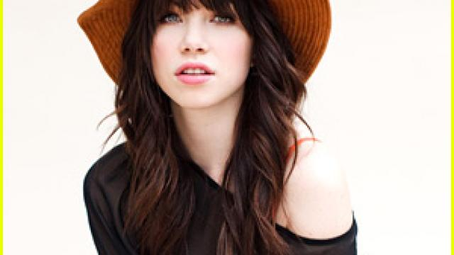 carly rae jepsen 2012