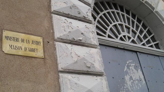 Photos quel avenir pour l 39 ancienne prison de bourg en bresse radio - Maison d arret bourg en bresse ...