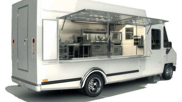 le food truck d barque clermont ferrand radio scoop la radio de lyon. Black Bedroom Furniture Sets. Home Design Ideas