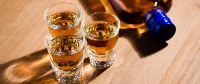 L 39 alcool vous met il le feu radio scoop la radio de lyon for Alcool de verveine maison