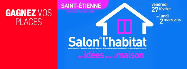 gagnez vos places pour le salon de l 39 habitat radio scoop. Black Bedroom Furniture Sets. Home Design Ideas