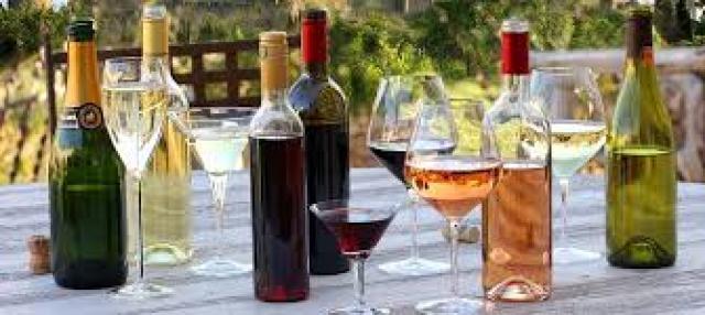 Le salon du vin saint paulien radio scoop la radio de for Salon du vin lyon
