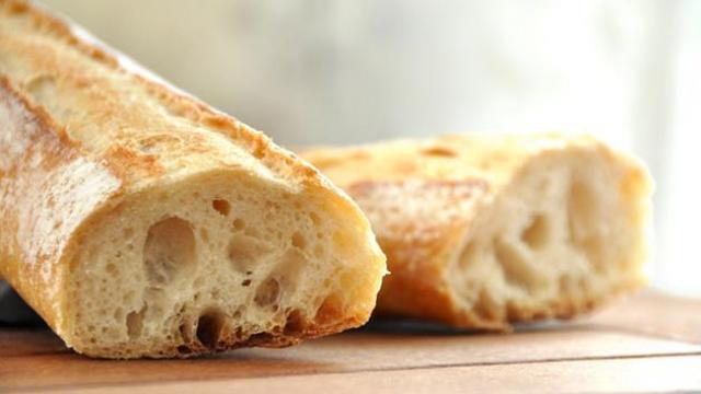 Quel boulanger fera craquer le jury de la meilleure for Baguette du maison