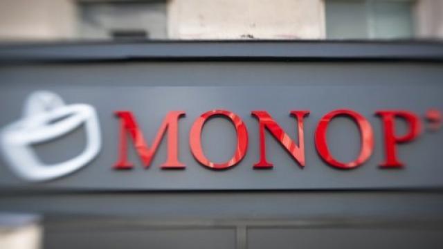 Lyon un monoprix ouvre en mai place bellecour radio scoop la radio de lyon - Monoprix lyon bellecour ...