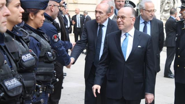 Rencontre portugaise lyon