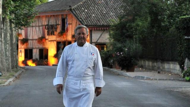 Vonnas georges blanc va ouvrir une cole de cuisine radio scoop la radio de lyon - Cours de cuisine georges blanc ...