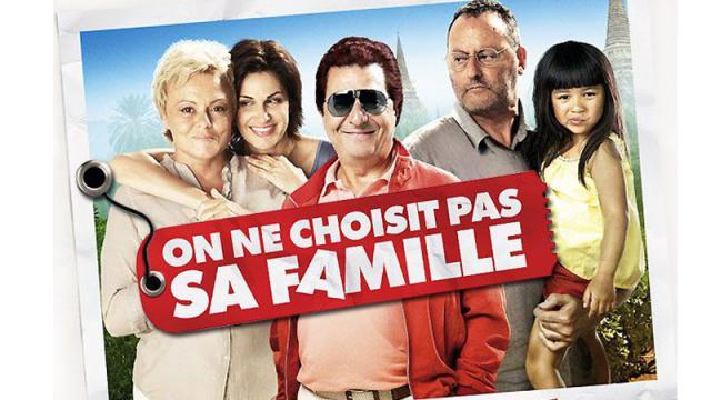 Dissertation Choisit Pas Sa Famille