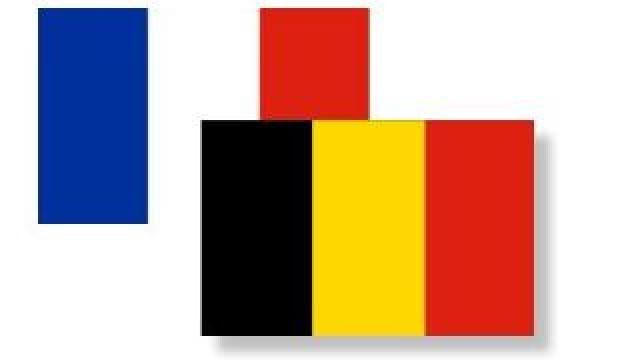 France vs Belgique