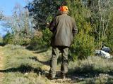 Ain : les joggeurs craignent les chasseurs...