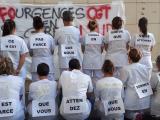 Clermont-Ferrand : coup de chaud aux urgences du CHU Montpied