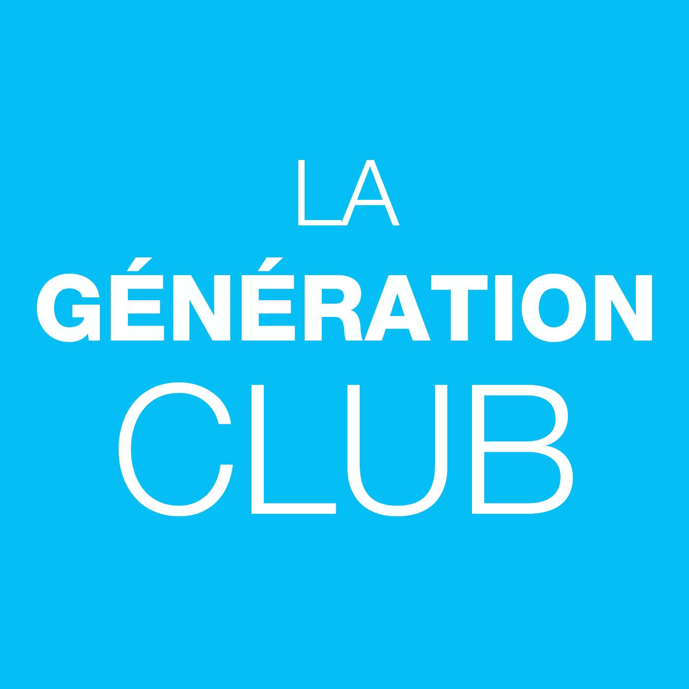 Radio SCOOP - La Génération Club