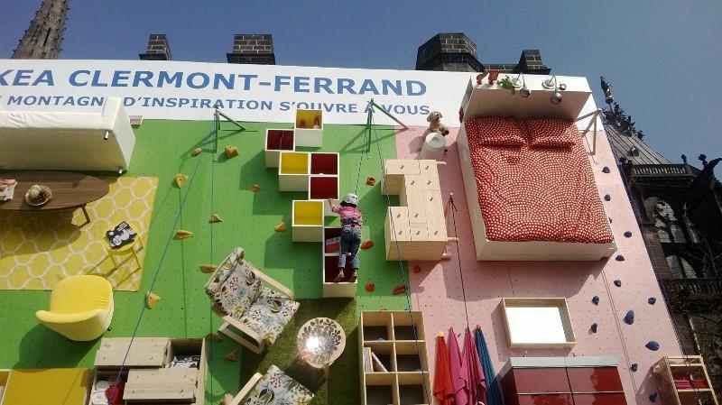 clermont ferrand un appartement sans dessus dessous en centre ville radio scoop. Black Bedroom Furniture Sets. Home Design Ideas