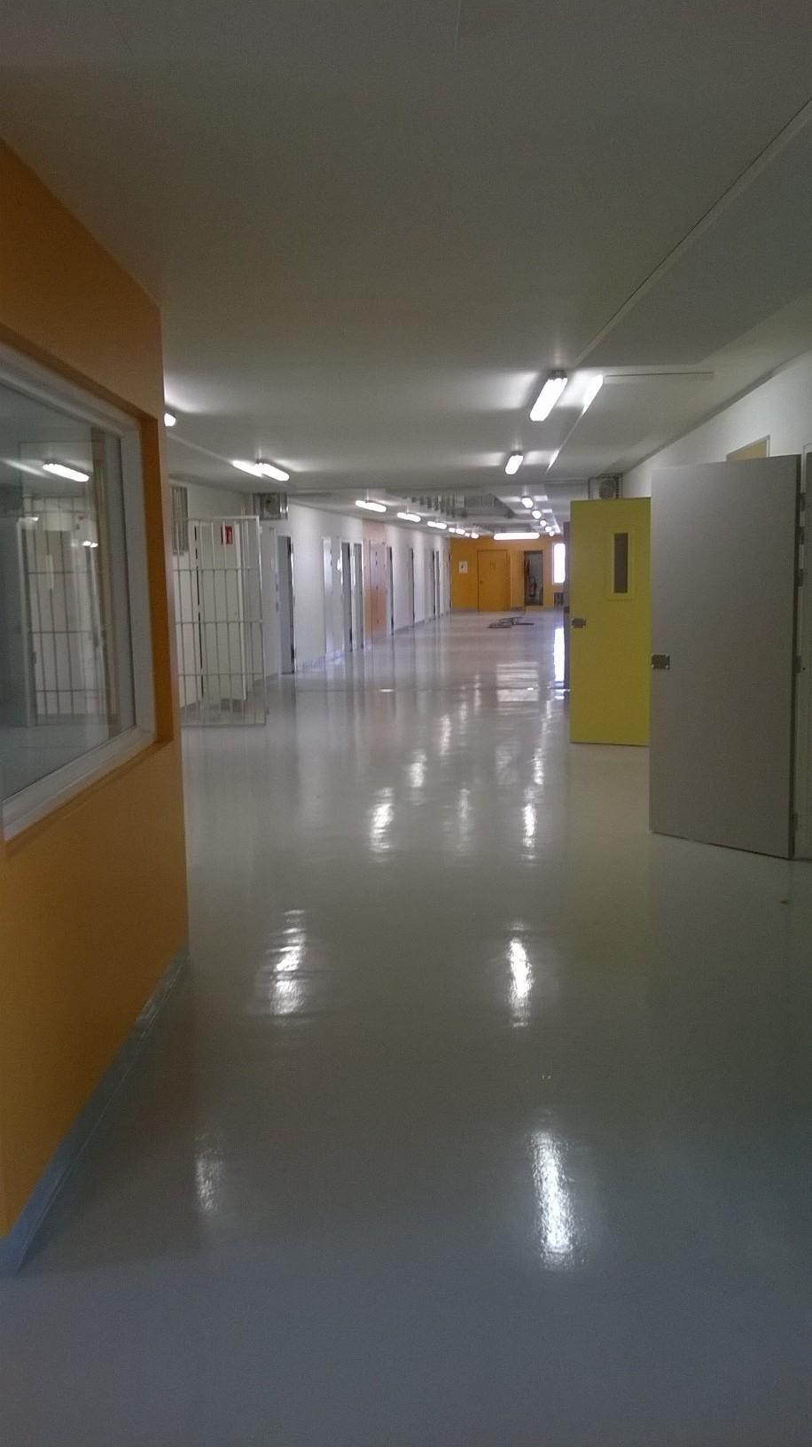 Riom : fin de cavale pour un détenu bressan recherché depuis quatre ans - Radio Scoop