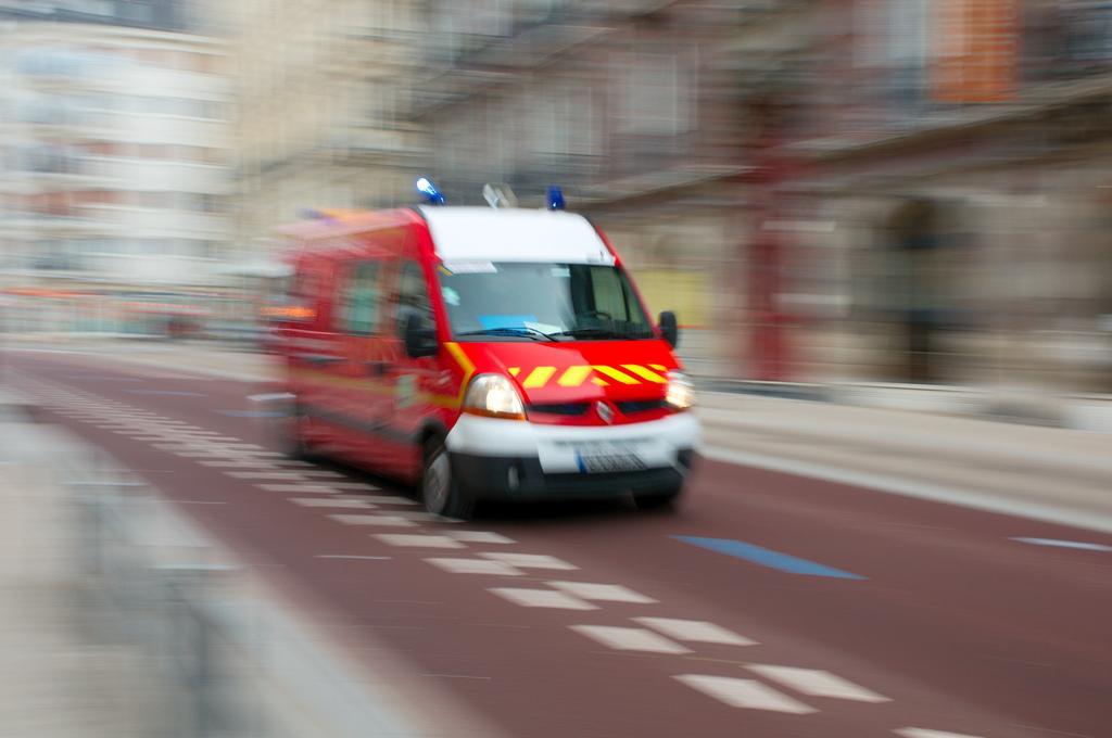 Puy-de-Dôme : une femme décède en marge d'une free party