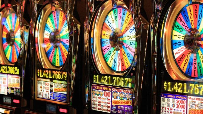 Reasons for no casino gambling mirage casino slots