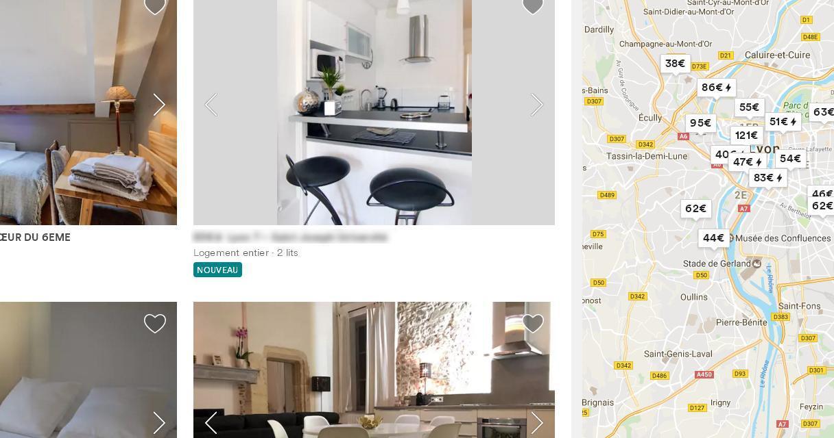 sous location via airbnb lyon la locataire est condamn e mais garde son argent radio scoop. Black Bedroom Furniture Sets. Home Design Ideas