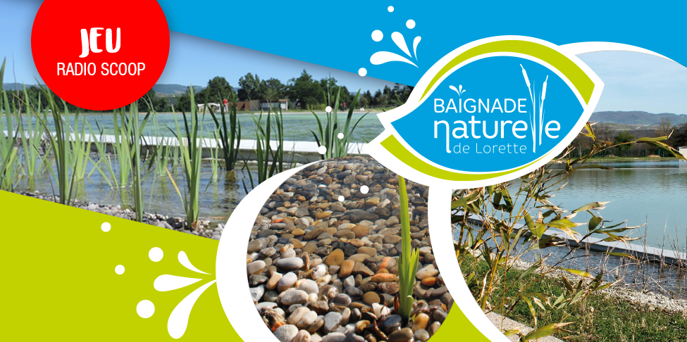Gagnez vos places pour le bassin naturel de lorette - Bassin plastique poisson clermont ferrand ...