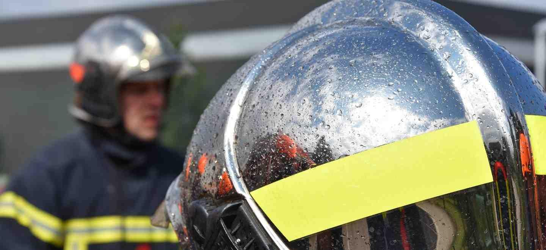 Loire : 9 personnes au chômage technique après un incendie