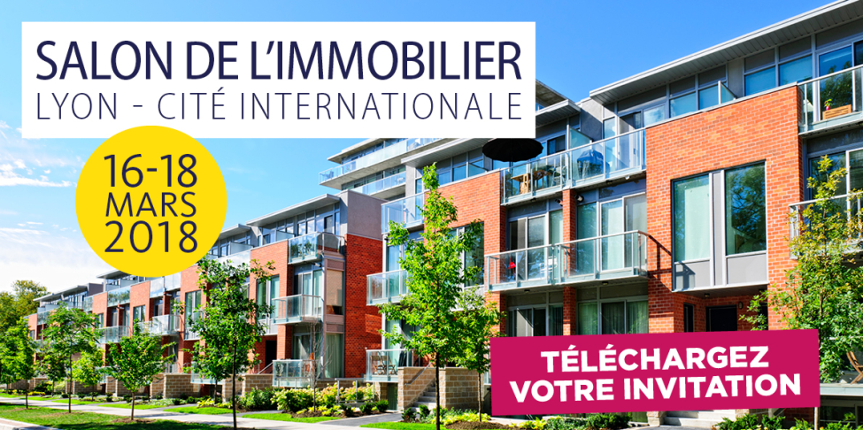 le salon de l 39 immobilier de lyon radio scoop