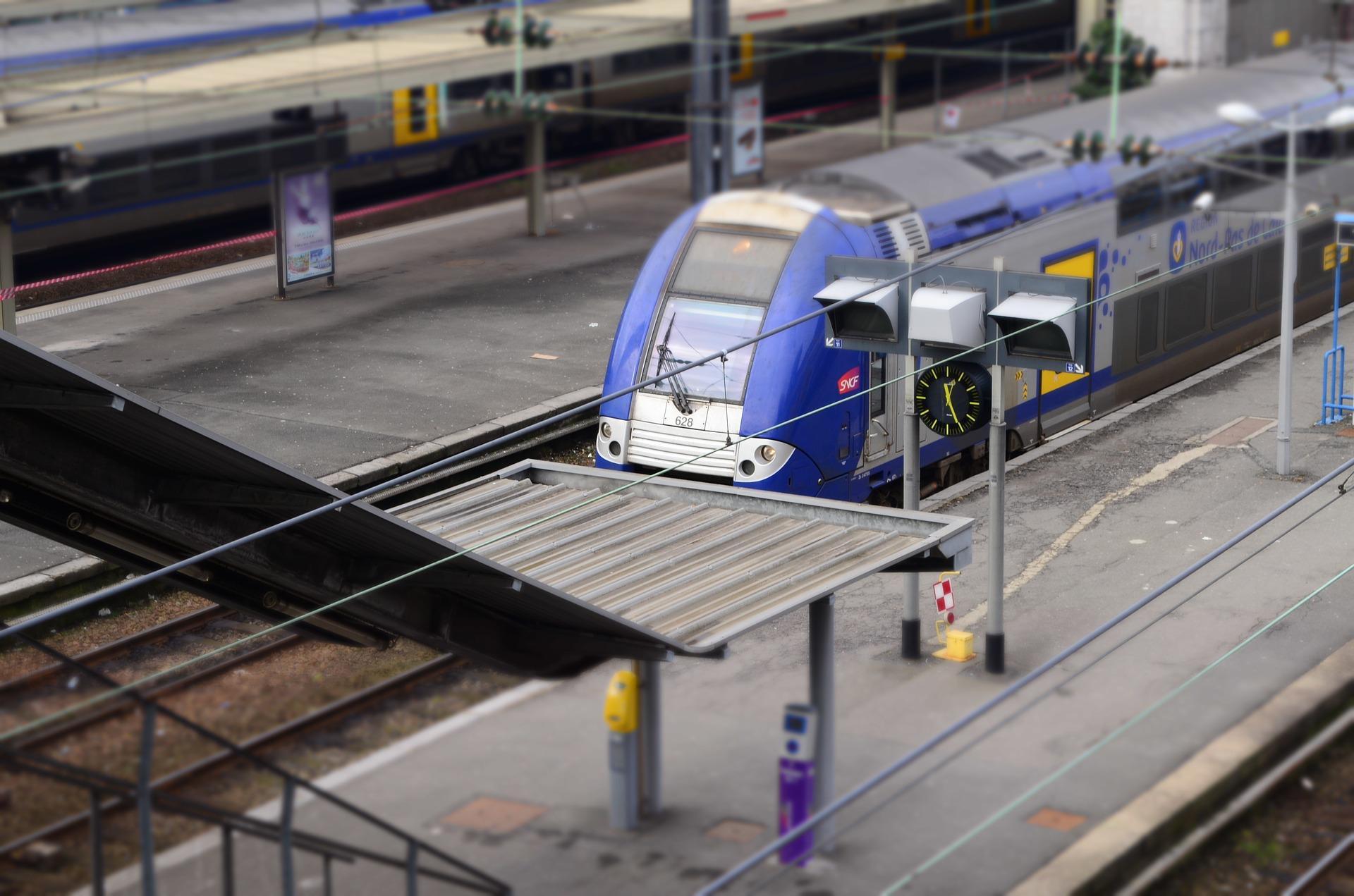SNCF : les perturbations à prévoir ce vendredi en Auvergne-Rhône-Alpes
