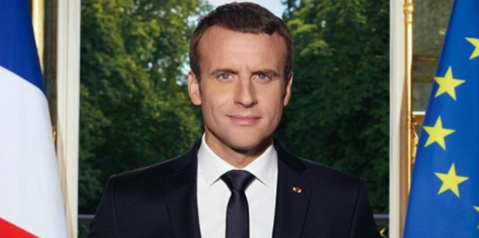 Feyzin : Emmanuel Macron annonce une nouvelle usine Safran, 250 emplois à la clé