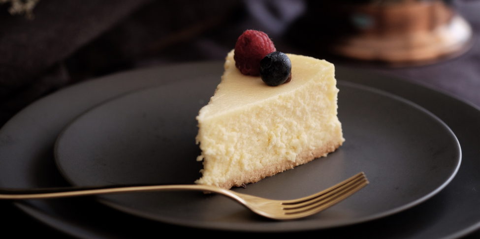(Recette) Cheesecake en 5 étapes ultra gourmand !