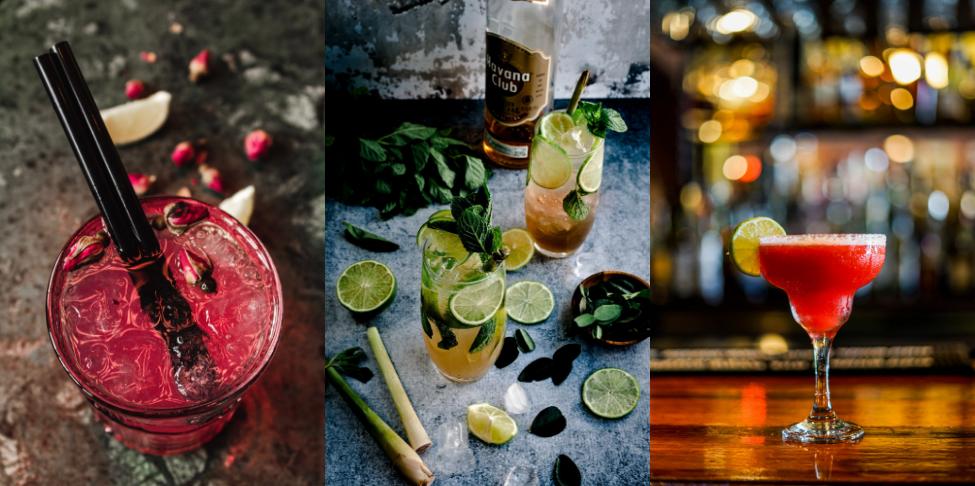 (Recette) : les 3 cocktails stars de l'été