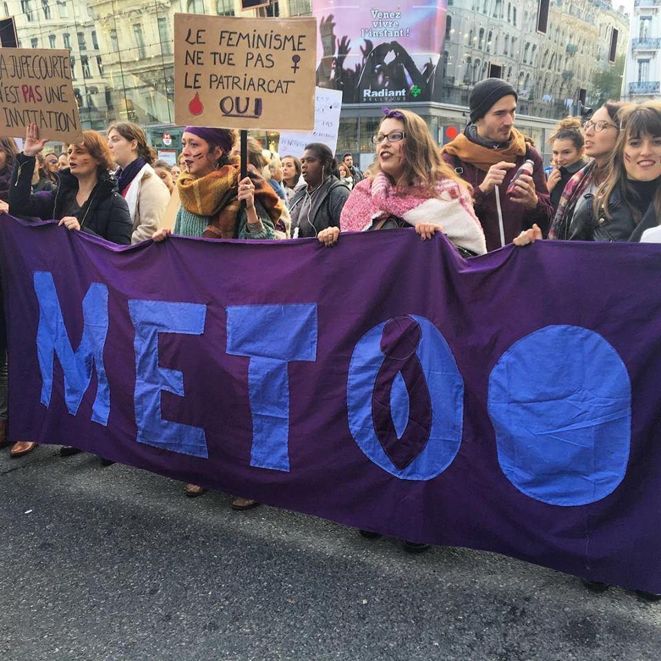 Lyon : un rassemblement contre les féminicides lundi