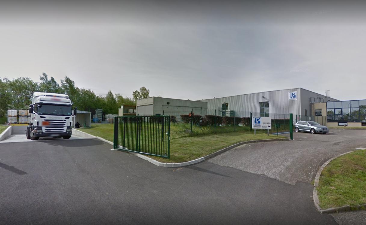 Saint-Étienne : une entreprise évacuée après une fuite de produit chimique