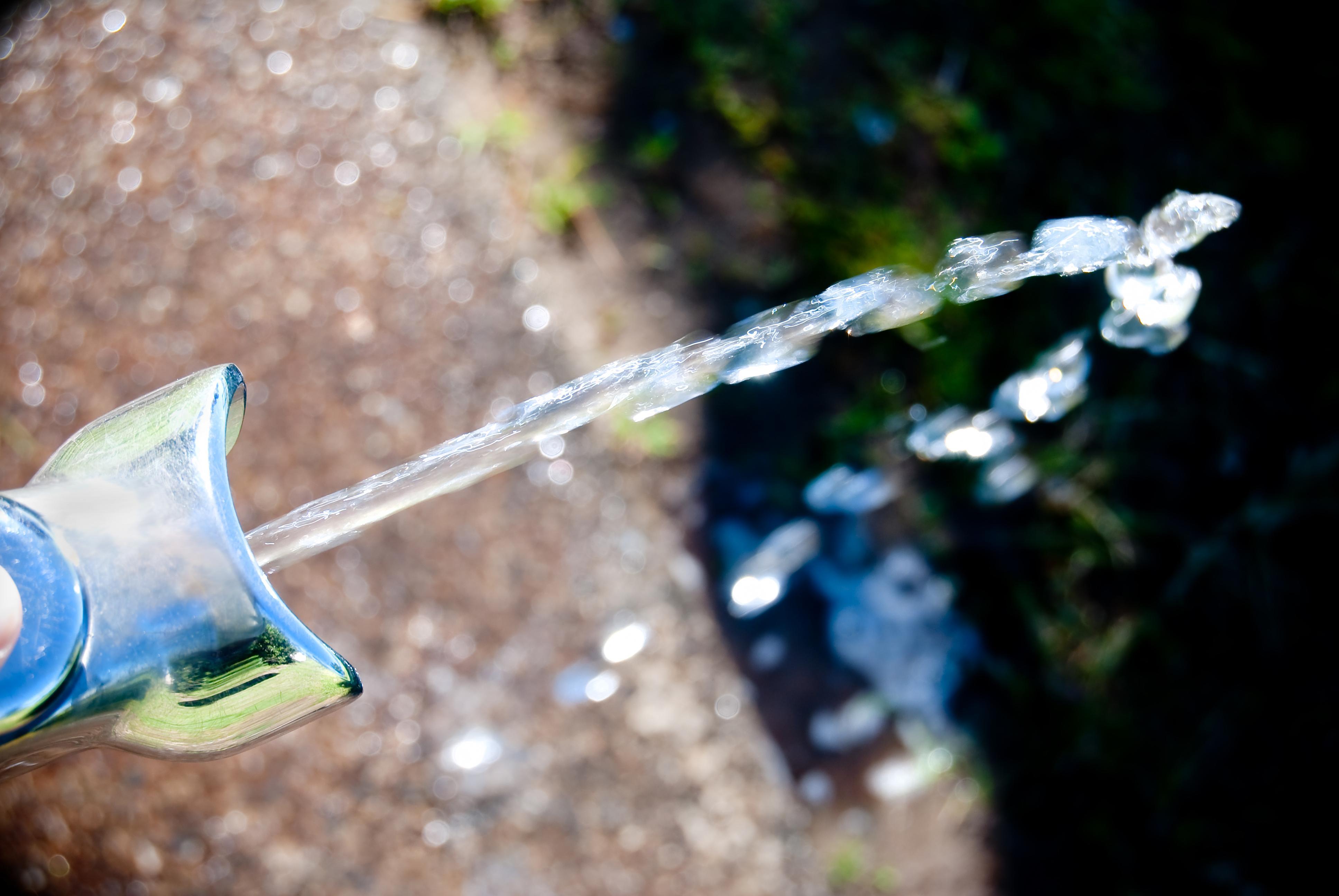 Ain : une centaine d'élèves malades après avoir bu de l'eau potable à Nantua